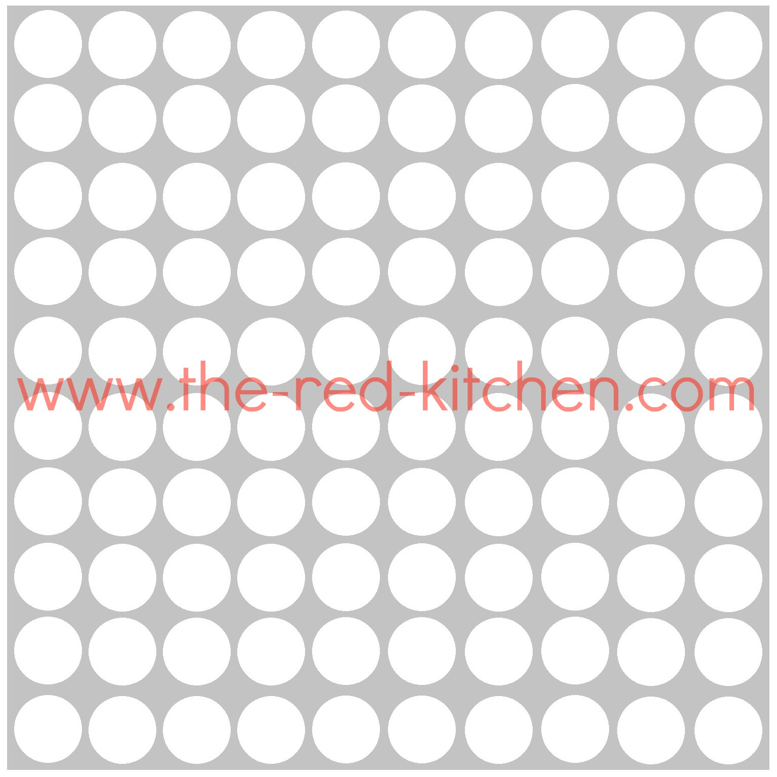 The Red Kitchen: 1-100 Charts (Free Printables!) - Free Printable 100 Chart