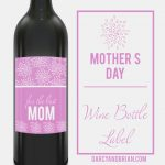 Things That Make You Love And Hate Free | Label Maker Ideas   Free Printable Wine Labels