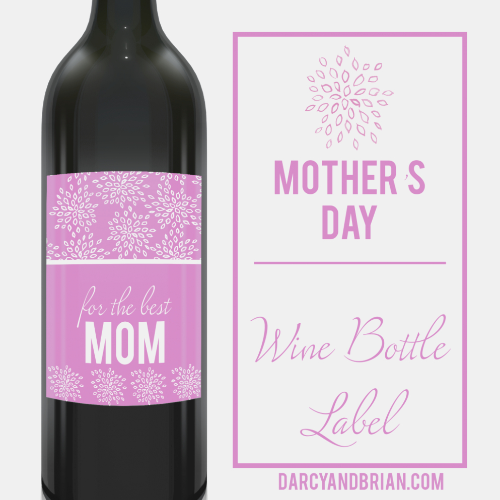 Things That Make You Love And Hate Free | Label Maker Ideas - Free Printable Wine Labels