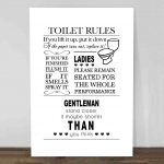 This Bathroom Humor Posters   Bathroom Signs Funny. Bathroom Humor   Free Printable Funny Posters
