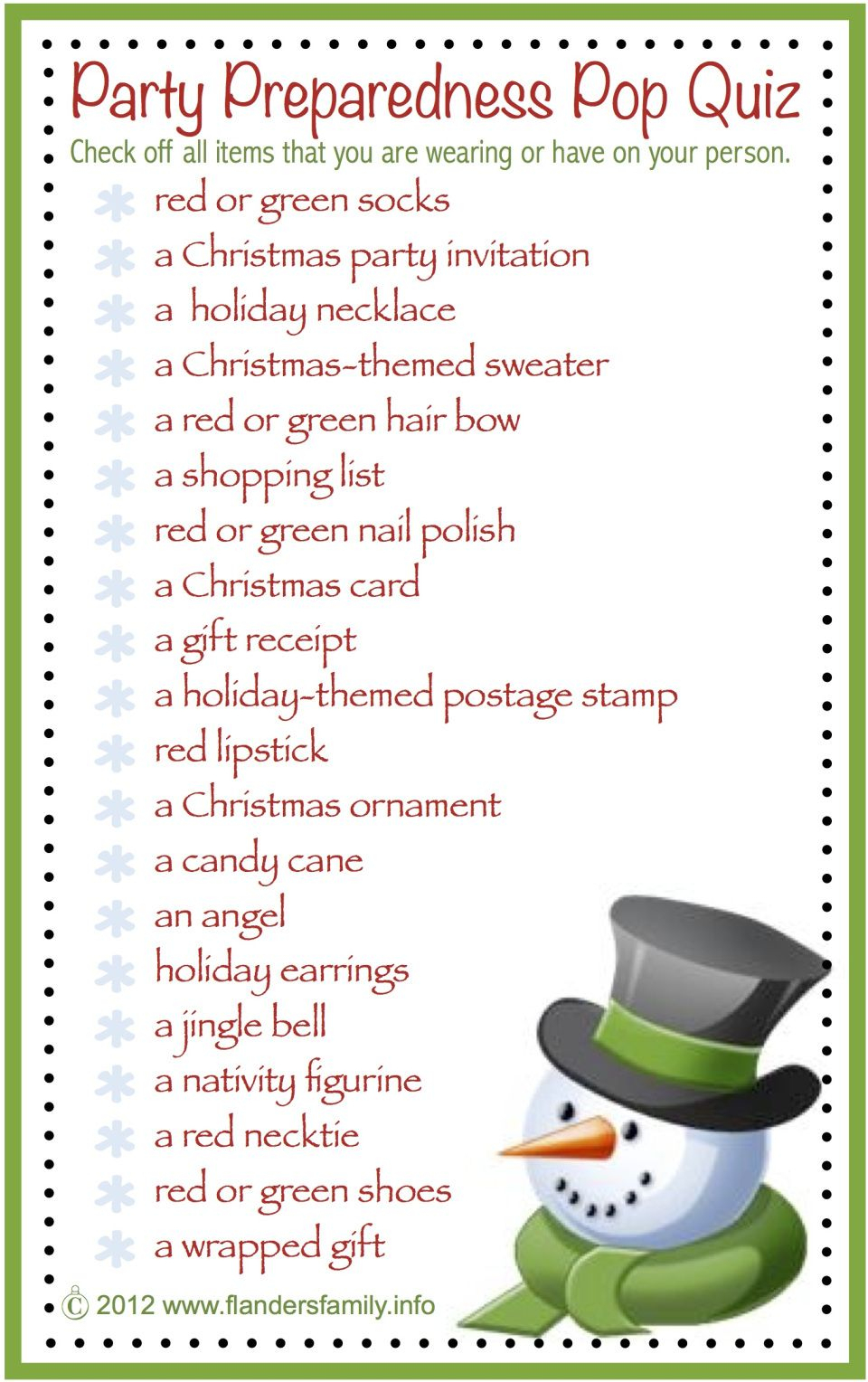 This Site Has Lots Of Free Printable Party Games And Activities For - Free Printable Religious Christmas Games