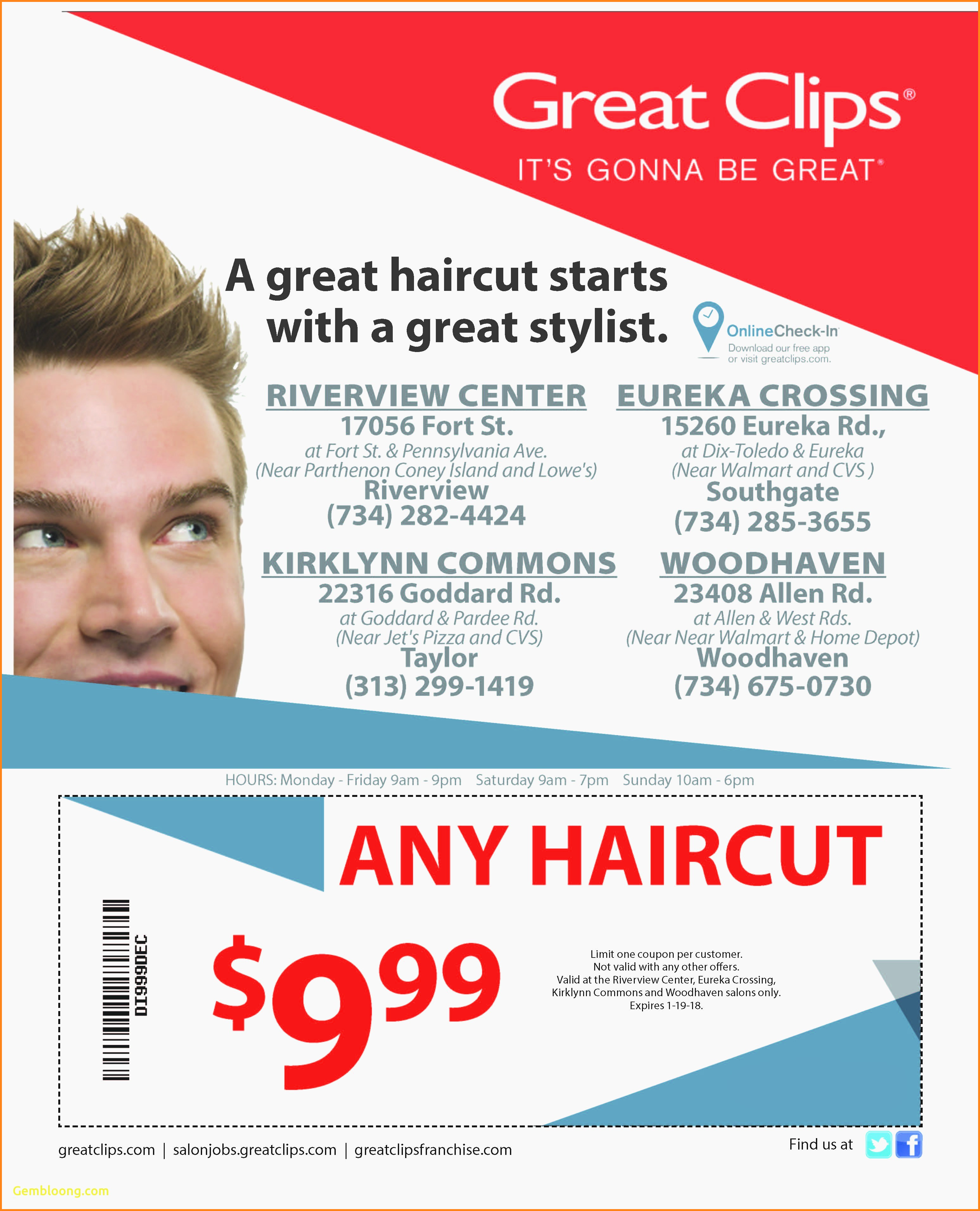 Top Haircuts For Men Coupons Image Of Haircuts Tutorials 257101 - Great Clips Free Coupons Printable
