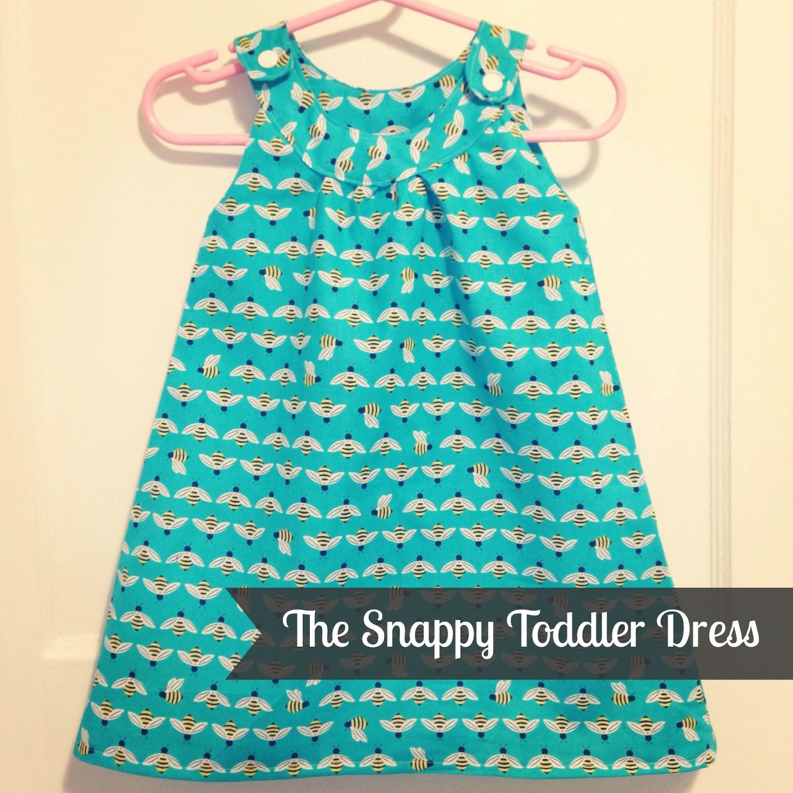 Toronto Mama: My Favourite (Free) Baby Dress Pattern! - Free Printable Toddler Dress Patterns