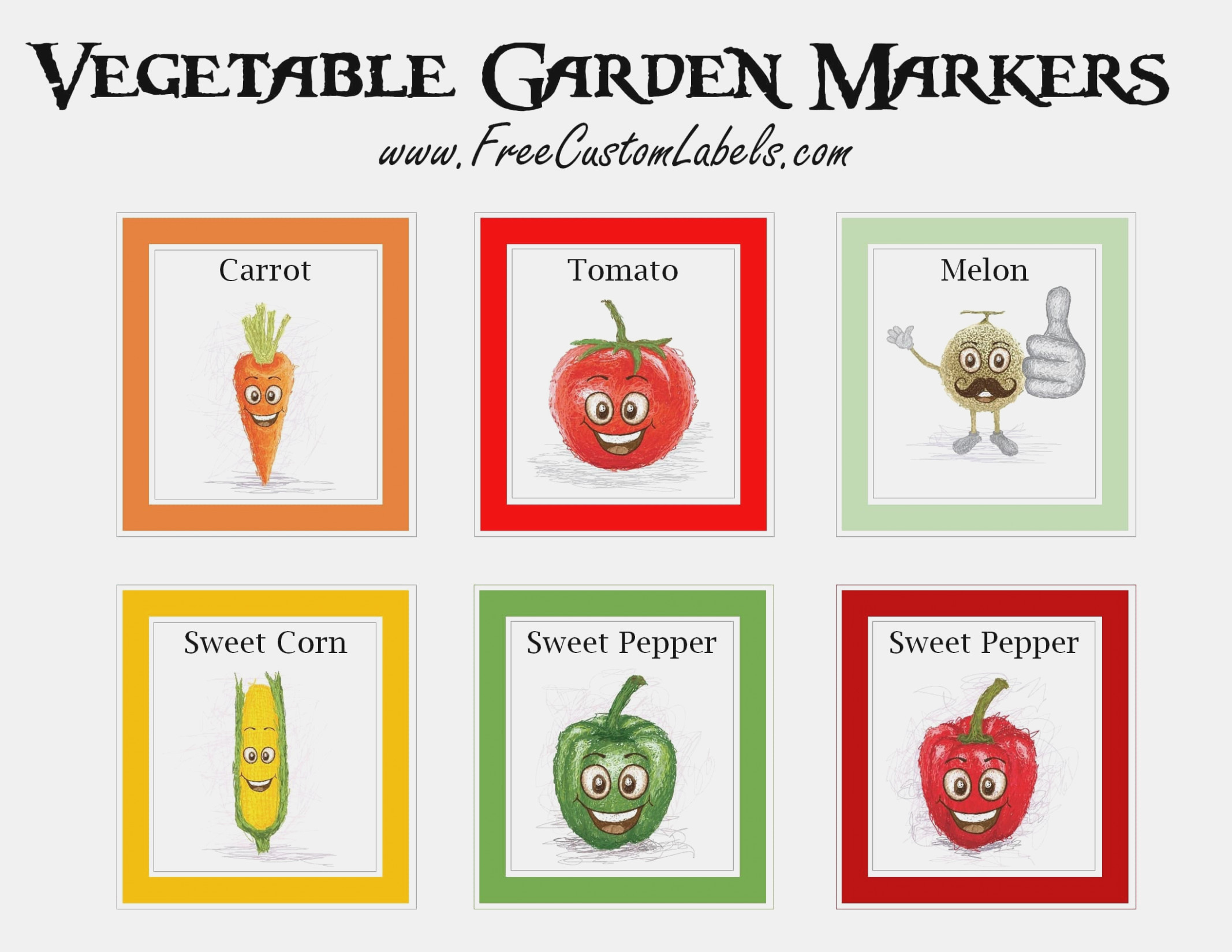 Understanding The Background Of Commercial | Label Maker Ideas - Free Printable Plant Labels