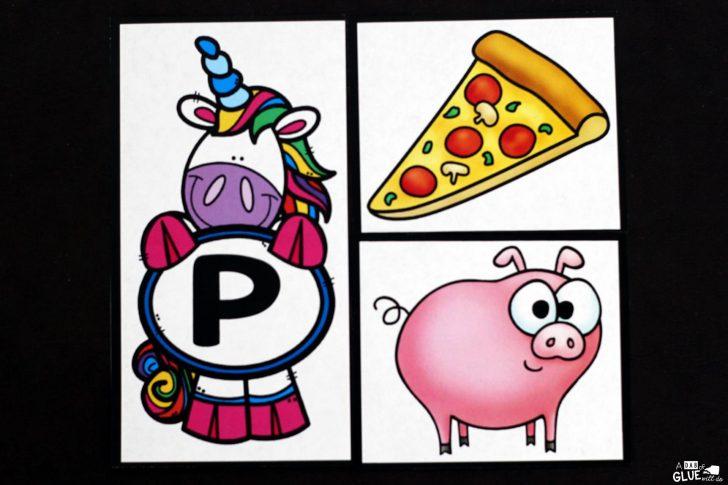 Free Printable Alphabet Puzzles