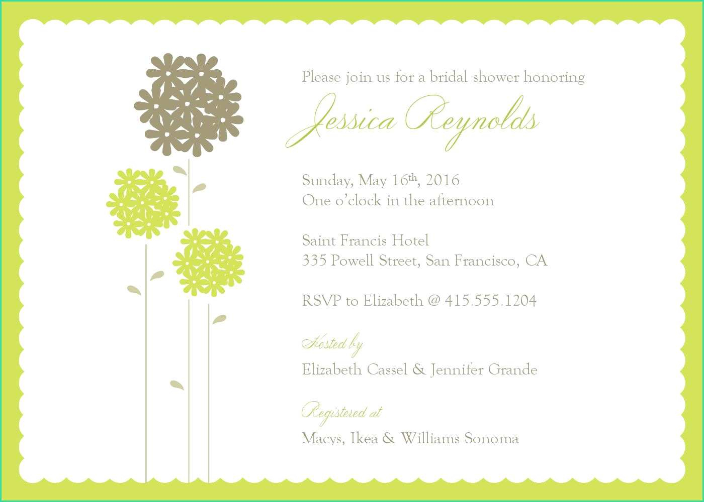 Updated Free Printable Wedding Invitation Templates For Word With - Free Printable Wedding Invitation Templates For Word
