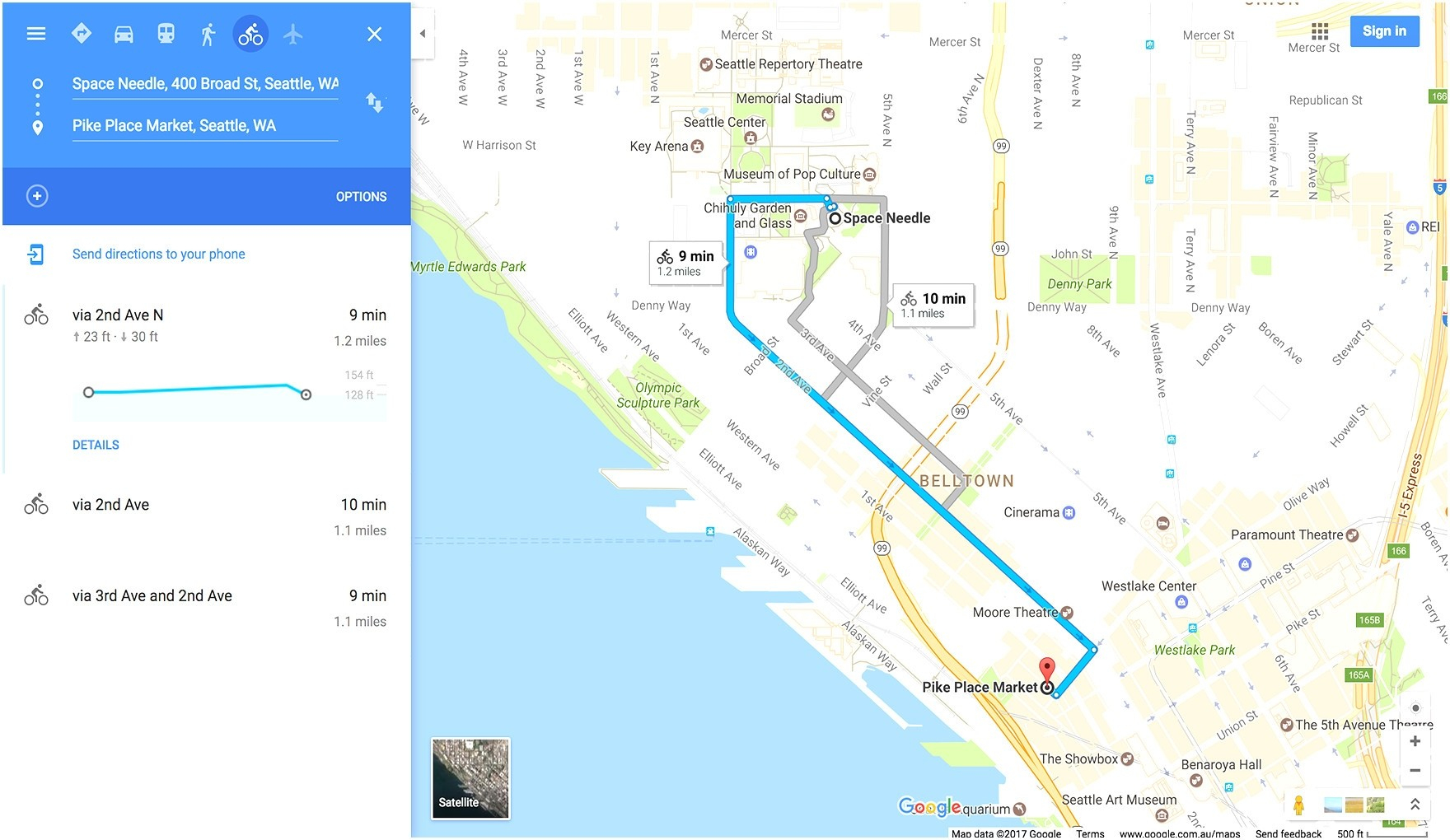 Usa Map Driving Directions Google Maps Free Within Printable And 3 2 - Free Printable Driving Directions