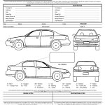 Vehicle Inspection Form Template | Rota Template   Free Printable Vehicle Inspection Form