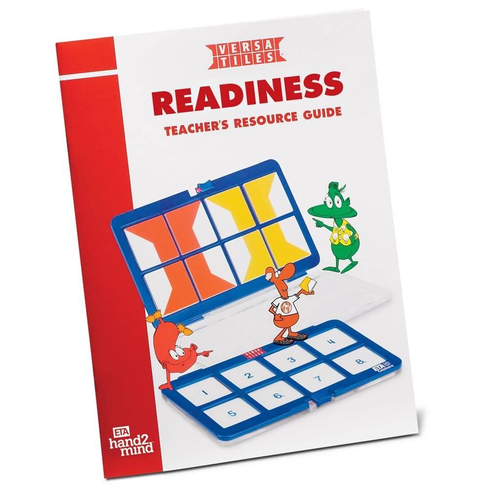 Versatiles Kindergarten Starter Set | Hand2Mind - Free Printable Versatiles Worksheets