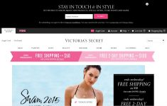 Free Printable Coupons Victoria Secret