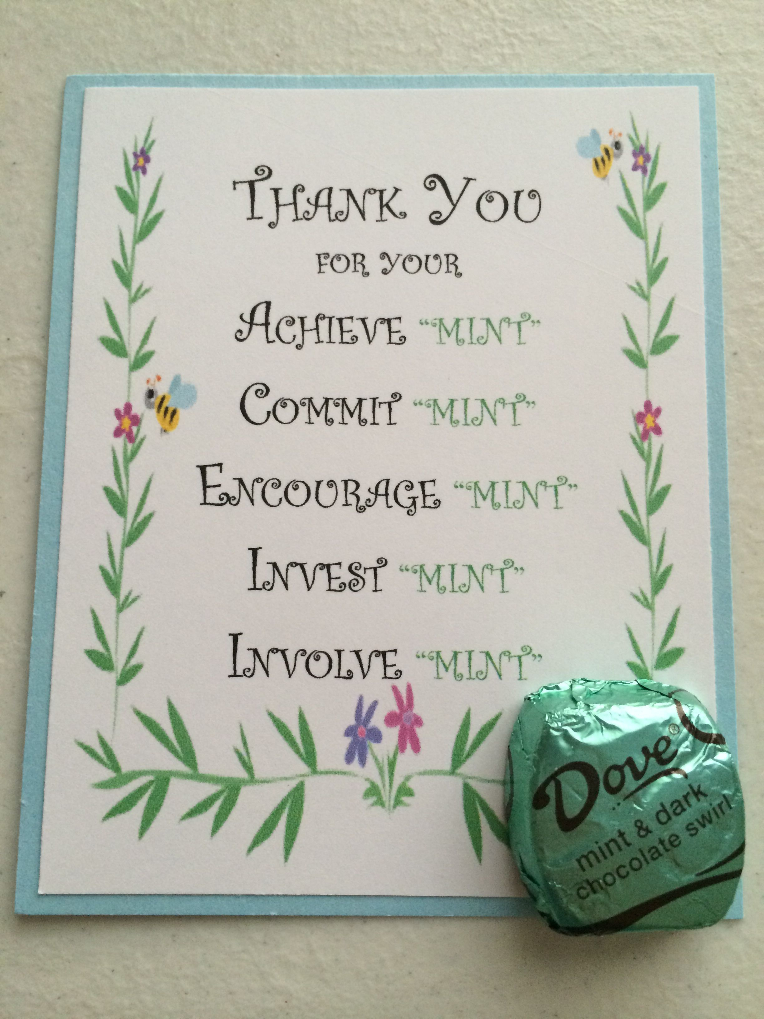 Volunteer Thank You Card | Cards | Pinterest | Volunteer - Free Printable Volunteer Thank You Cards