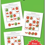 Watermelon Sudoku Puzzles {Free Printables}   Gift Of Curiosity   Download Printable Sudoku Puzzles Free