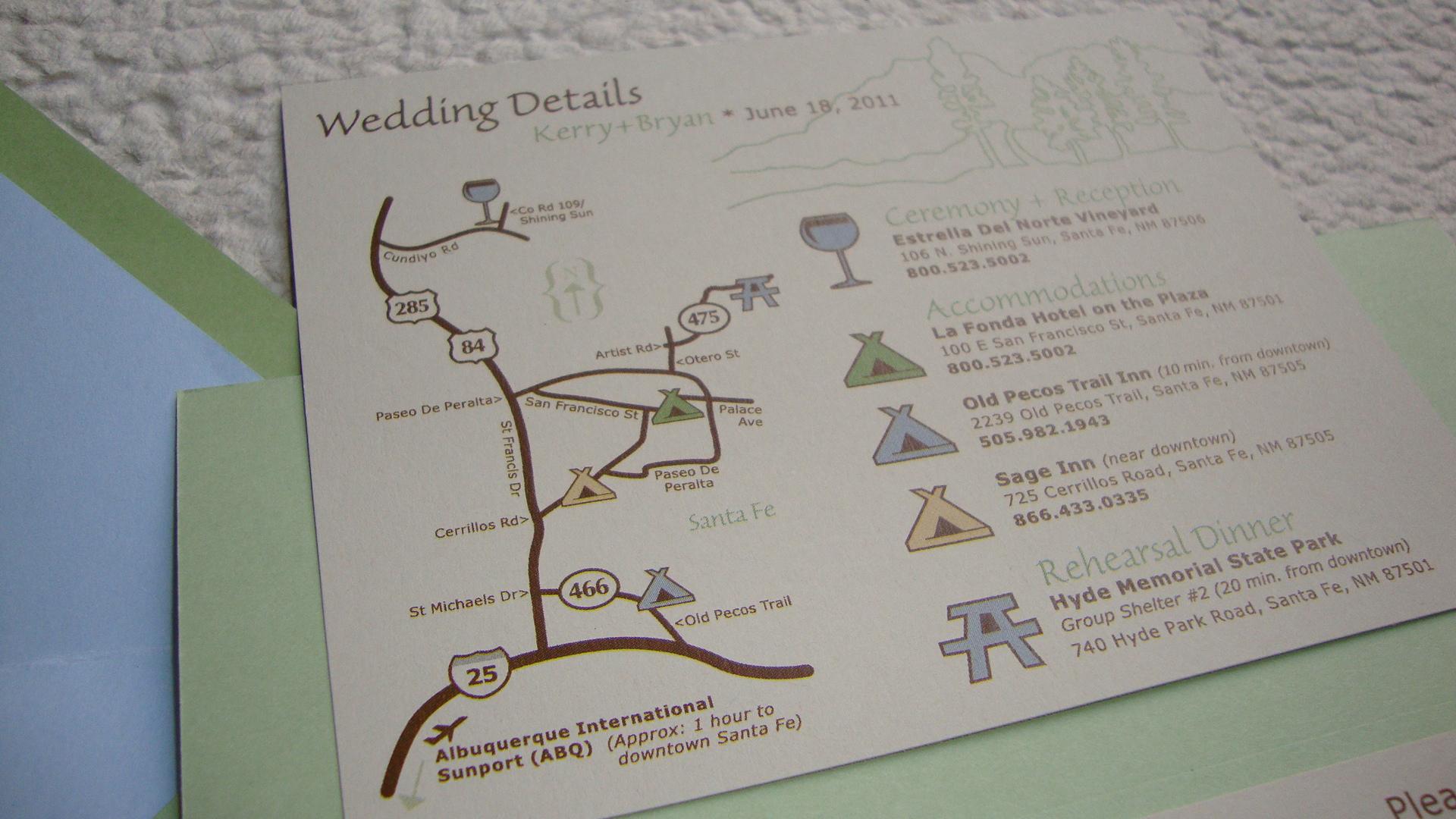 Wedding Map – Papercake Designs - Free Printable Wedding Maps