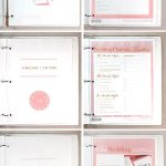 Wedding Planner Guide Free Printable – Wedding Planner Template   Free Printable Wedding Planner Forms