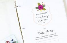 Free Printable Wedding Inserts