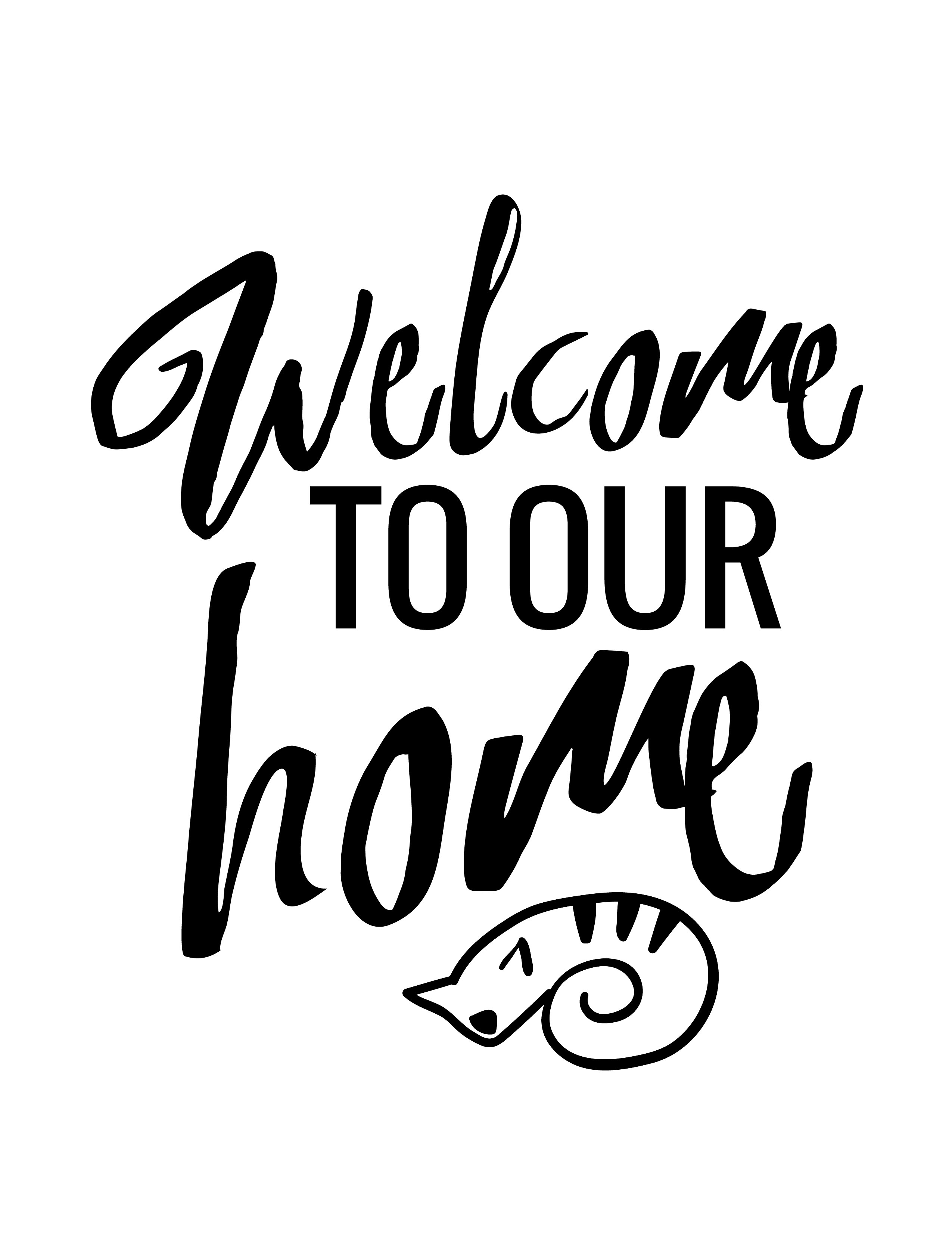 Welcome Back Signs To Print | Hgvi.tk - Free Printable Welcome Back Signs For Work