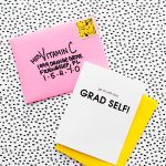 Welcome To Adulthood: Free Printable Graduation Cards   Studio Diy   Free Printable Graduation Paper