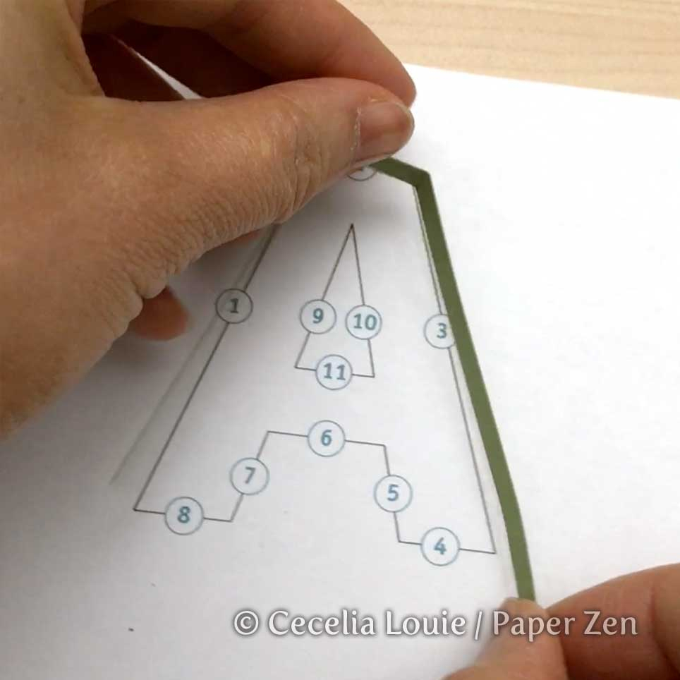 Welcome To Paper Zen ~ Cecelia Louie: Quilling Letters E-Book, 26 - Free Printable Quilling Patterns Designs