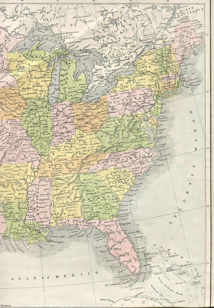 Free Printable Maps