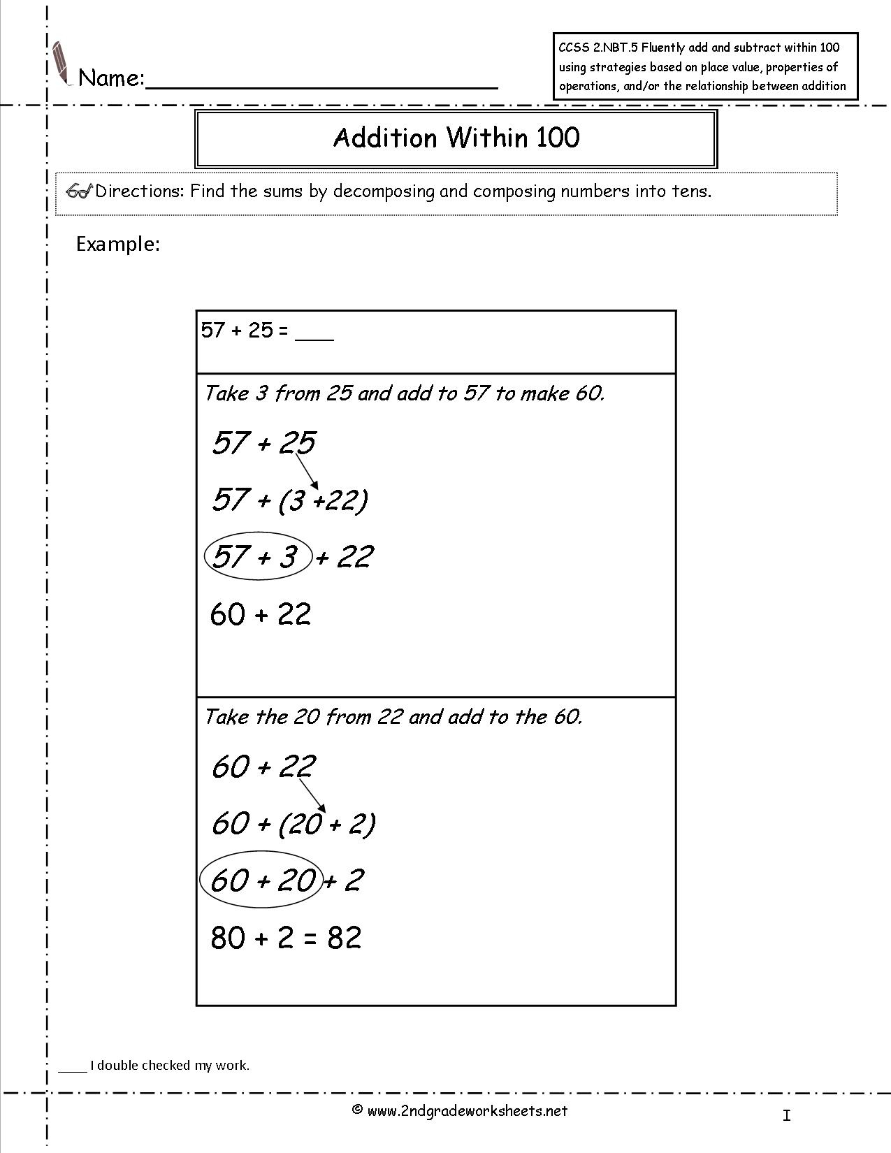 Worksheet. Common Core Math Worksheets. Worksheet Fun Worksheet - Free Printable Common Core Math Worksheets For Third Grade