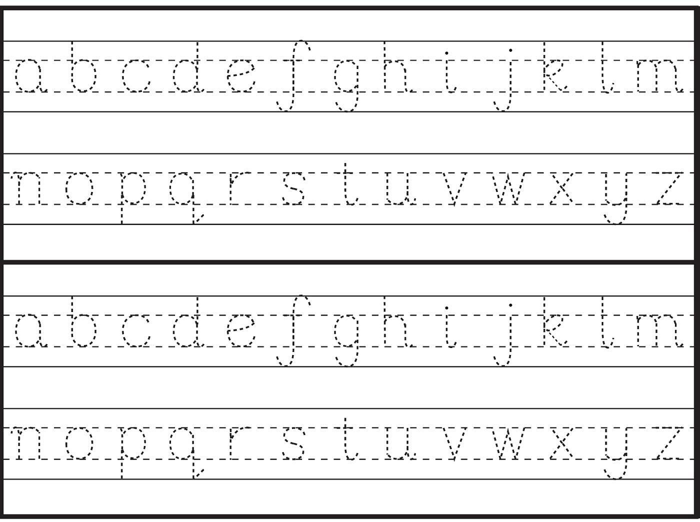 Worksheet : Kindergarten Worksheets English Alphabet 1 For Kid Math - Free Printable Alphabet Worksheets For Grade 1