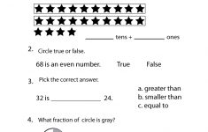 Free Printable Probability Worksheets 4Th Grade