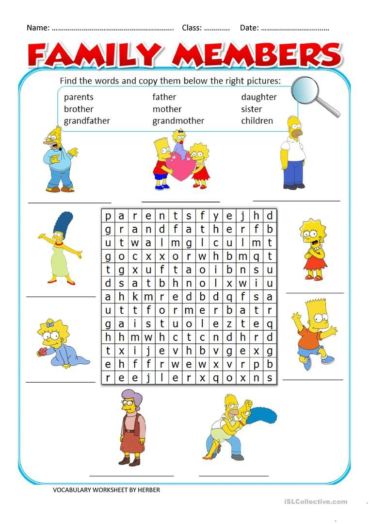 Worksheets Pages : English For Beginners Lessons Worksheets - Free Printable English Lessons For Beginners