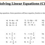 Year 9 Maths Worksheets | Printable Maths Worksheets   Grade 9 Math Worksheets Printable Free With Answers