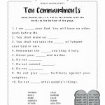 Youth Bible Study Worksheets Free Printable For Lessons Pdf   Free Printable Youth Bible Study Lessons